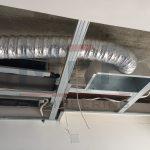Αντλία Θερμότητας Hitachi Yutaki S 16,00 kWth με Fan Coil Φανάρι Ν. Ροδόπης