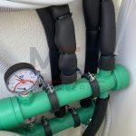 Λέβητας Υγραερίου Φυσικού Αερίου Vaillant Κομοτηνή