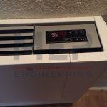 Fan Coil Θέρμανση Ψύξη με Αντλία Θερμότητας Μεγάλο Κρανοβούνι Ν.Ροδόπης
