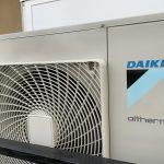 Αντλία Θερμότητας Daikin Altherma ΗΤ14 kWth Υψηλών Θερμοκρασιών