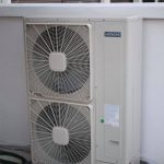 Αντλία Θερμότητας Hitachi Yutaki S 11,00 kWth / 7,20 kWc
